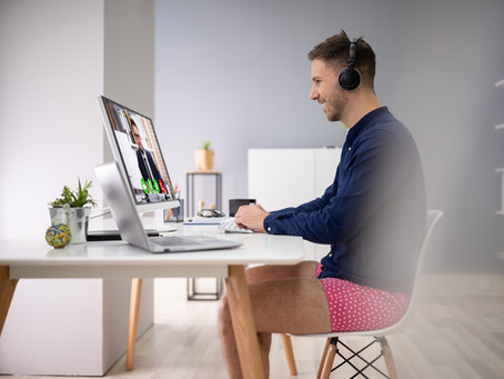 Housebound? Tips for Running a Business from Home