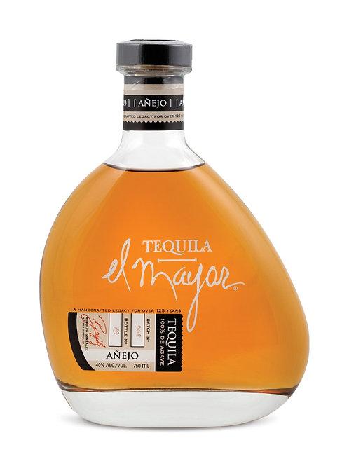 El Mayor Anejo Tequila size 750