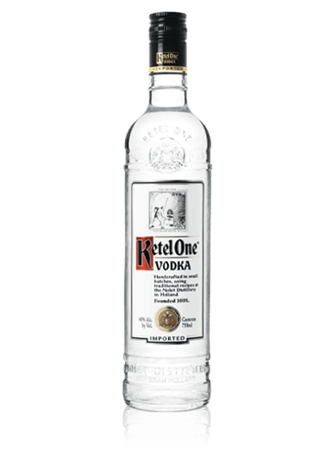 Ketel One size 750