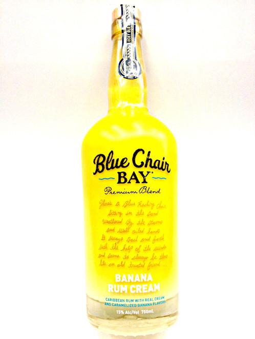 blue chair bay banana rum cream size 750