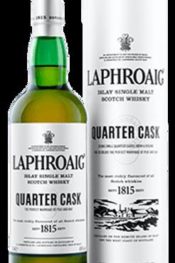 Laphroaig  Quarter Cask size 750
