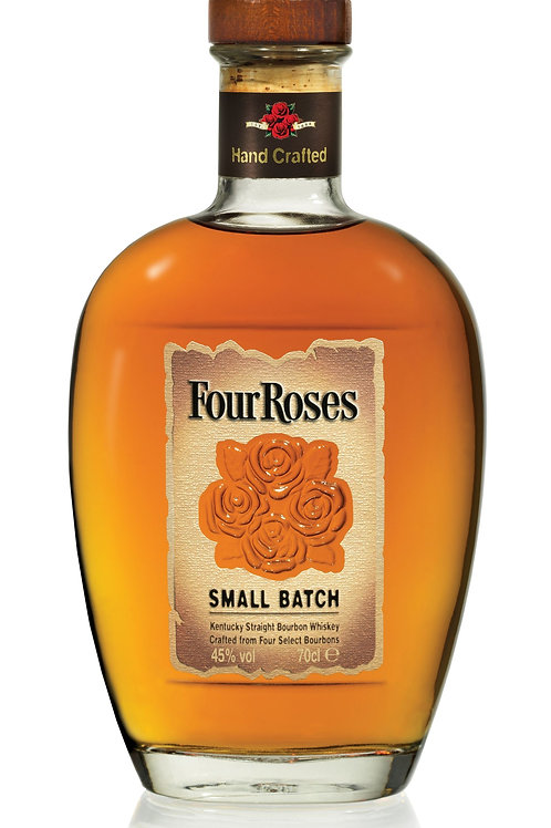 Four Roses Small Batch size 750