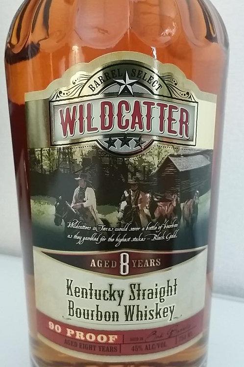 Wildcatter Kentucky Straight size 750