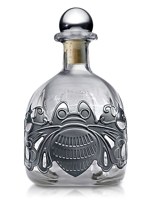 2015 Limited Edition Patron Silver size LT