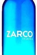 Zarco Silver Tequila size LT