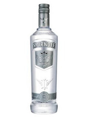 Smirnoff Vodka 90 proof size 750