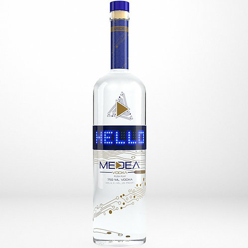 Medea Vodka size 750
