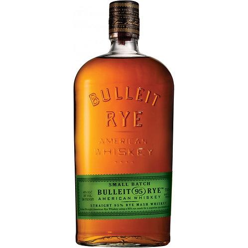 Bullet Rye Bourbon size 750