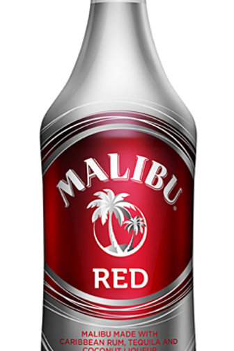 Malibu Red size LT