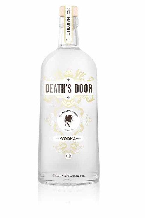 Death's Door Vodka size 750