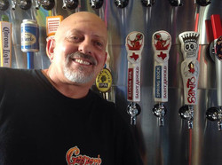 Facebook - For the entire month of May, we a featuring ANY St Arnold's on tap, i