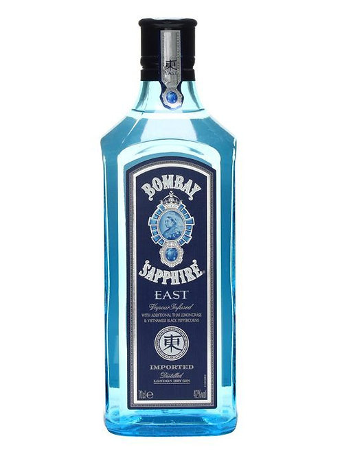 Bombay Sapphire East Dry Gin size 750