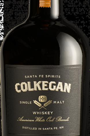 Colkegan Single Malt