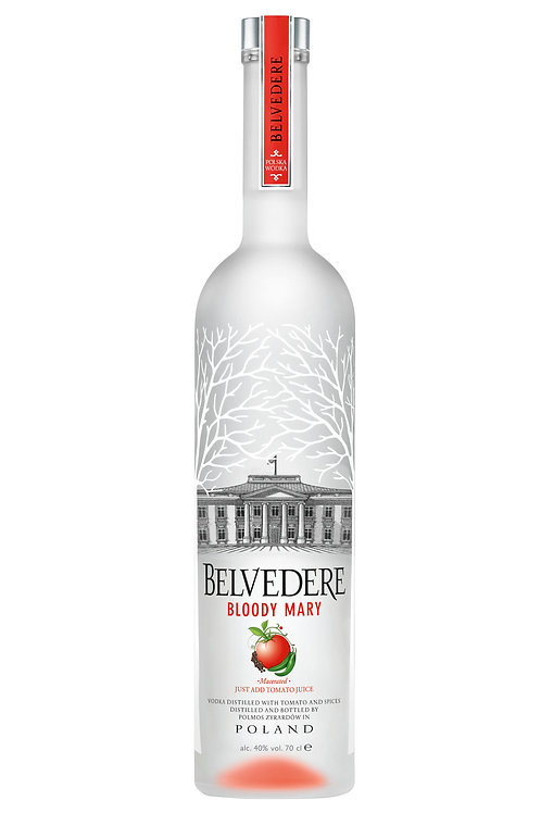 Belvedere Bloody Mary Vodka size 750