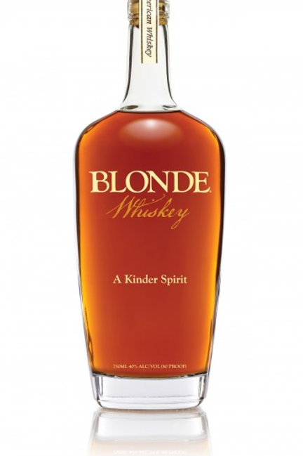 Blonde Whiskey size 750