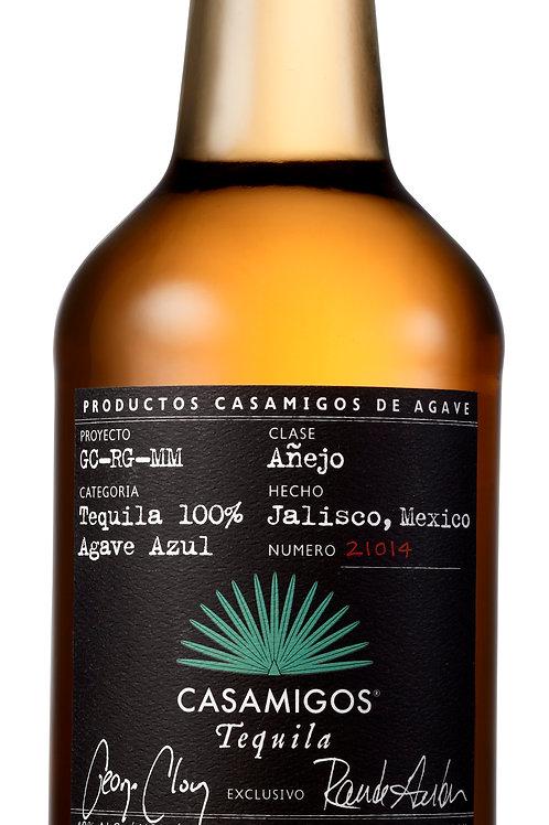 Casamigos Anejo Tequila size 750