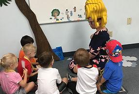 VBS teaching