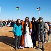 Al Sáhara lo que es del Sáhara