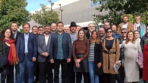 Carta d'Alacant. Apostemos por el municipalismo.