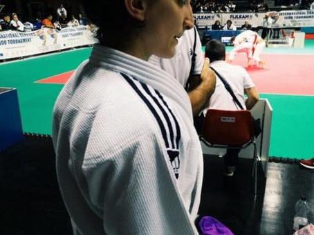 Trofeo Sankaku International Tournament