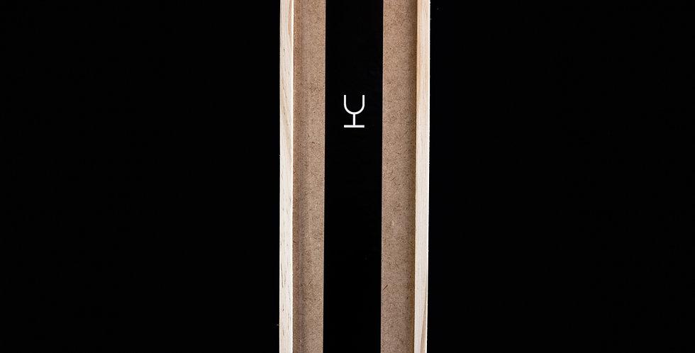 Caja de madera para un vino, varias opciones