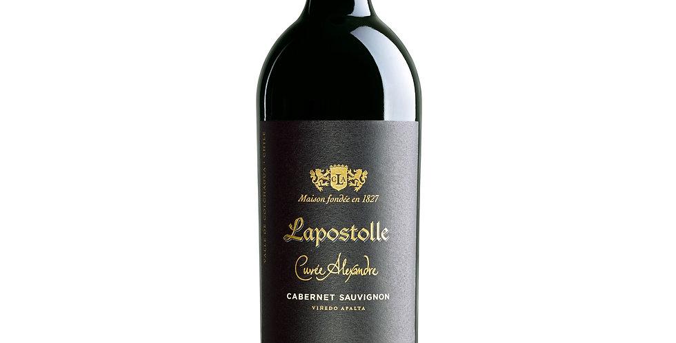 Lapostolle Cuvée Alexandre Cabernet Sauvignon 2015