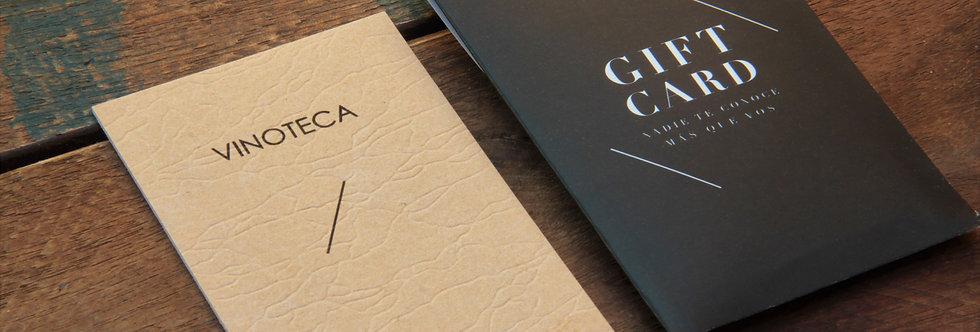 Gift Card $U 800