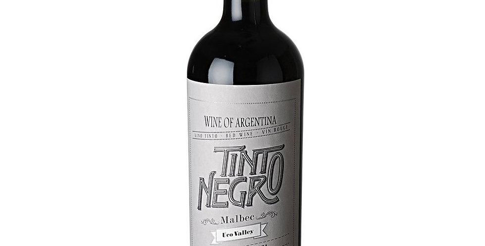 Tinto Negro Cabernet Franc Uco Valley 2018