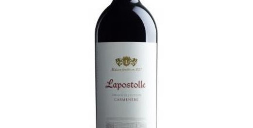 Lapostolle Grand Selection Carmenere 2015