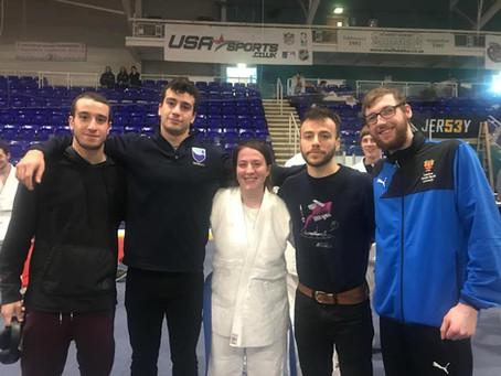 2019 BUCS British University Championships