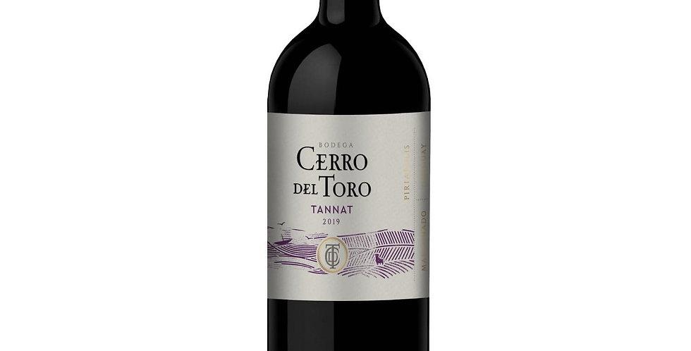 Cerro del Toro Tannat 2019