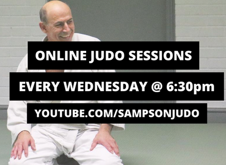 Online Lessons!