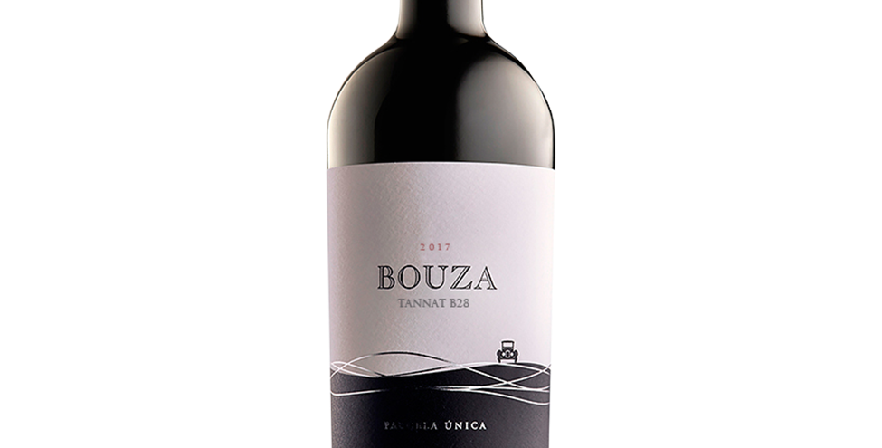 Bouza Tannat Parcela Única B28 2017