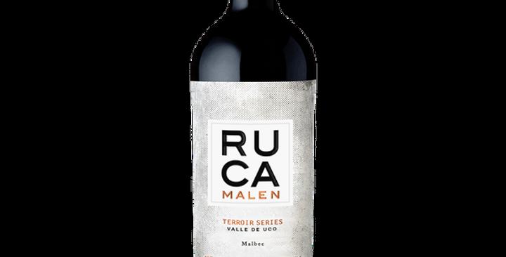 Ruca Malen Terroir Series Malbec 2016