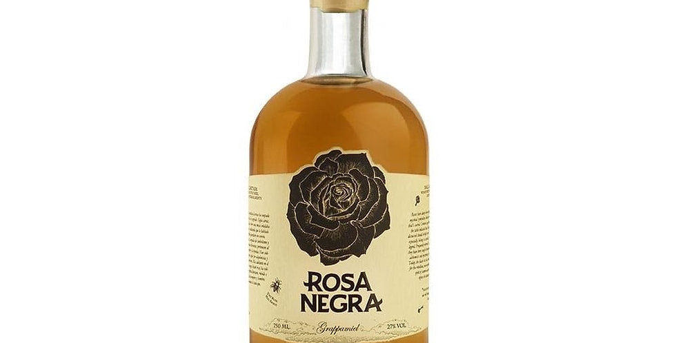Rosa Negra Grappamiel 375 ml