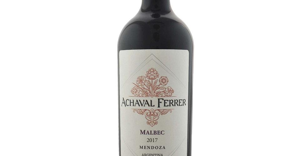 Achával Ferrer Malbec 2018