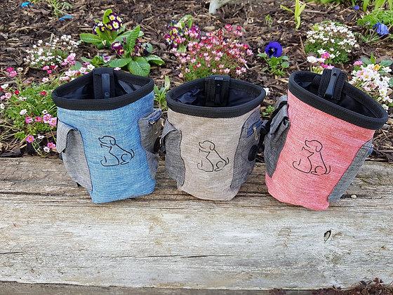 Oxford Dog Treat Bags