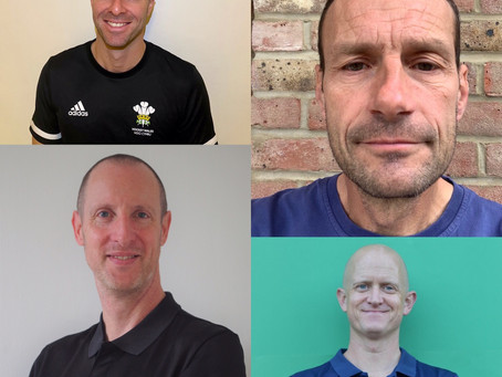 New NAGS Coaches for the revamped Pathway