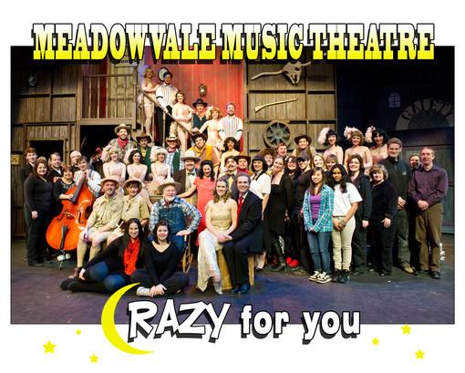 2013 - Crazy for You