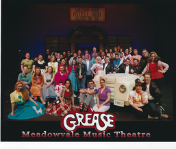 2015 - Grease