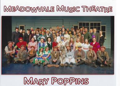 2019 - Mary Poppins