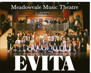 2009 - Evita