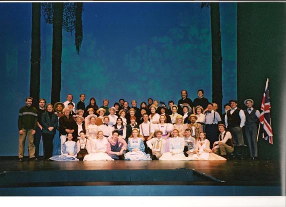 2002 - Anne of Green Gables
