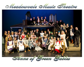 2012 - Anne of Green Gables