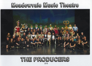 2018 - The Producers