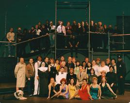 1997 - Sweet Charity