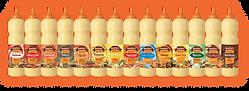 Grand choix de sauces mayonnaise, biggy burger, samouraï, andalouse, poivre, algérienne, blanche, pitaoili, Barbecue, chili thaï, fish, cheesy  pizza burger Evreux 27 Pont l'évêque 14 pb, pizza, burger, restauration rapide, rapide, basse normandie, haute normandie, normandie