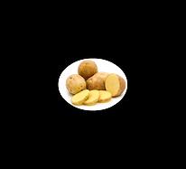 Pommes de terre fraiches cultivées et récoltées en france  pizza burger Evreux 27 Pont l'évêque 14 pb, pizza, burger, restauration rapide, rapide, basse normandie, haute normandie, normandie