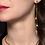 Thumbnail: Boucles d'oreilles MURMURE 019