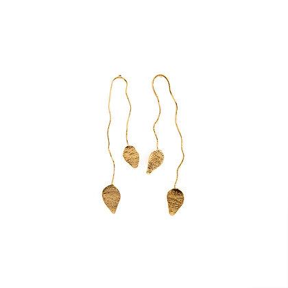 Boucles d'oreilles MURMURE 018